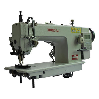 Computer Controlled Lockstitch industrial Sewing Machine