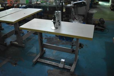 Automatic Ultrasonic Weld Machine