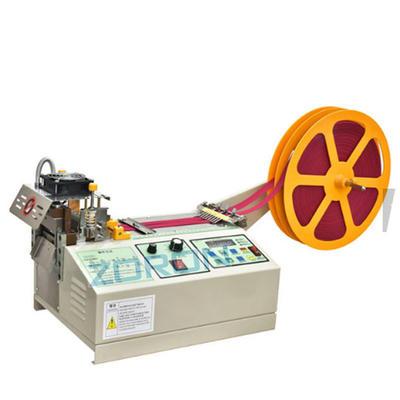 Hot and Cold cutting machine